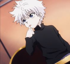 anime - hunter x hunter/hxh/hunter hunter Killua, Hisoka, Hunter Anime, Hunter X Hunter, Zoldyck, Ging Freecss, Otaku, Animation, Aesthetic Anime