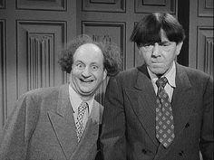 Popular Larry Fine & Moe Howard videos