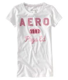 Aéropostale: Ofertas increíbles (camisetas a $4.99, jeans a $12.99, sandalias a $3.99) - Ahorros para Mamá
