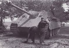 """""""Jagdpanther"""""""