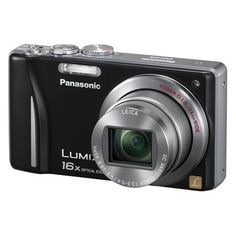 "Selected 14.1mp Digital Camera Black By Panasonic Consumer by Panasonic. $328.03. At Panasonic Consumer they are committed to provide the consumer with the highest and best quality when it comes to products like this Exclusive 14.1mp Digital Camera Black By Panasonic Consumer.14.1 MP, 3.0"" LCD, 16x Optical Zoom LEICA DC Lens with 24mm Ultra Wide Angle, Power O.I.S., Motion Deblur Mode, 720p HD Movie Recording By selecting Panasonic Consumer 14.1mp Digital Camera Black -..."