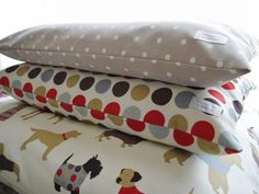 Dog beds.