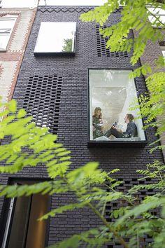 skinnySCAR genomineerd voor Nederlandse Bouwprijs 2017 | Gwendolyn Huisman | Pulse | LinkedIn