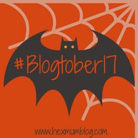 #Blogtober17 – Day One: All About Me