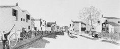 Borgo la Martella,1951