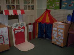 circus classroom