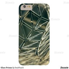 Glass Prisms Barely There iPhone 6 Plus Case