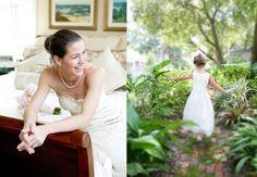 Get beautiful bridal photography <3