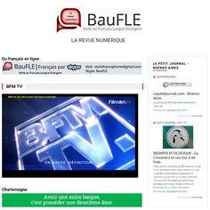 J'apprends le français. Où puis-je regarder la télé française ? Dans la boiteaufle.blogspot.com   | via Instagram http://ift.tt/2jkW1Mf  Actualité