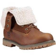 95405d11cd0 Timberland - Timberland Authentics Waterproof Fold-Down Boot Damen