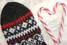 Diy Crochet And Knitting, Knitted Hats, Winter Hats, Beanie, Lifestyle, Patterns, Knit Hats, Knit Caps, Pattern