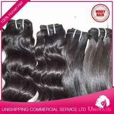 Natural Color Soft Silky Unprocessed Virgin Extensions Remy Body Wave 100 Human Hair Weaving, View remy hair 100 human hair, Unihair Product Details from UNISHIPPING COMMERCIAL AND SERVICE COMPANY LIMITED on Alibaba.com
