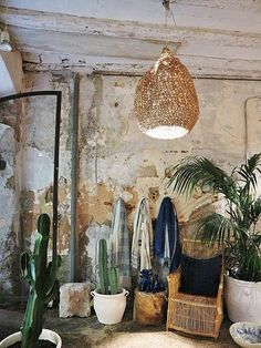 Clay concept-store / Barcelone / Photos Atelier rue verte /