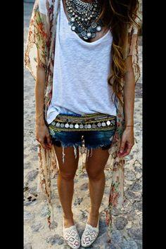 Ibiza Style