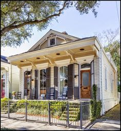 prc 2015 shotgun house tour 2 days saturday march 28 and sunday march 29 you know spring has arrived in new orleans when the annual - Home Design Ideas For Small Homes