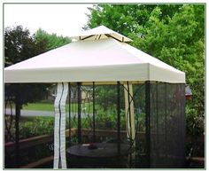 Awesome Lowes Gazebo Kits