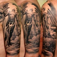 Realism tattoo - Tattoos and Tattoo Designs