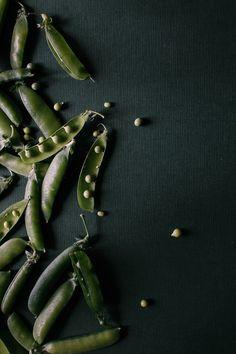 Peas | Aiala Hernando