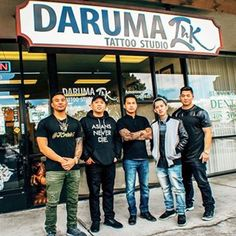 Artist/ Owner ..Daruma Ink 5653 Snell ave San Jose , Ca 95123 any questions email me at bravehearttattoo@gmail.com