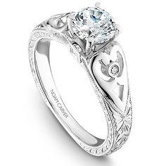Noam Carver - Bridal Mount - B051-01A
