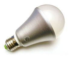 LED Light Bulb, 900 Lumen, Warm White, 9 Watt Replacement) by Power - would definitely only use LED's in my tiny house. Monolithic Dome Homes, Best Tiny House, House On Wheels, Incandescent Bulbs, Downlights, Ultra Violet, Outdoor Lighting, Light Fixtures, Light Bulb