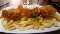 Fish And Chips Heaven At Sutton and Sons Things To Do In London Places to Eat Seafood