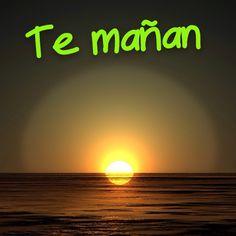 Untill tomorrow | Te mañan - Untill tomorrow! For translation services contact us at info@henkyspapiamento.com  #papiamentu #papiaments #papiamento #language #aruba #bonaire #curaçao #caribbean #untillTomorrow #totMorgen #hastaMañana #atéAmanhã More learning materials available at henkyspapiamento.com