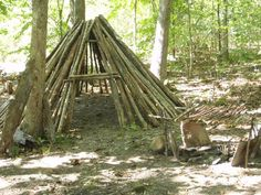 Survival Shelters: 15 Best Designs and How to Build Them | Outdoor Life
