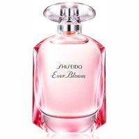 Una gota tiene el poder de llenar toda una habitación. Descubre Ever Bloom de Shiseido.