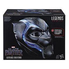 Black Panther Marvel, Black Panther Helmet, Black Panthers, Ms Marvel, Marvel Avengers, Marvel Heroes, Hasbro Marvel Legends, Marvel Legends Series, Shining Tears