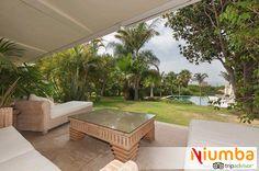 Blog para viajeros | 6 villas de lujo para celebrar una Nochevieja de anuncio Freixenet | http://blog.niumba.com