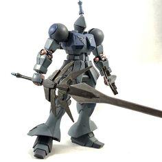 Custom Gundam, Master Chief, Knight, Robot, Robots, Cavalier, Knights