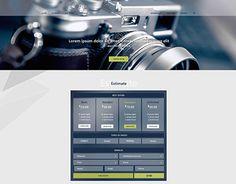 "Check out new work on my @Behance portfolio: ""Fotonika"" http://be.net/gallery/46228275/Fotonika"