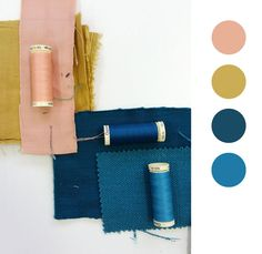 Creative Crush: Heather Moore talks winter colour trends