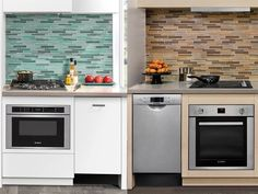 Gas Or Electric   Which Cooktop Would You Include In Your Compact Kitchen?