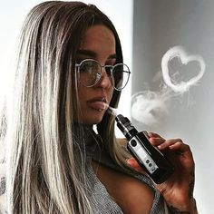 Electronic Cigarettes The Healthier Alternative To Tobacco Products Vape Pictures, Girls Smoking Cigarettes, Sexy Women, People Smoking, Smoke Photography, Gangsta Girl, Classy Cars, Vape Tricks, Vape Juice