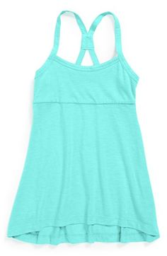 Zella Girl 'Fly Away' Tank (Big Girls) available at #Nordstrom