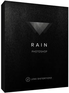 Rain | Lens Distorti