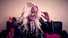 Me & My Broken Heart - Rixton - Macy Kate Cover