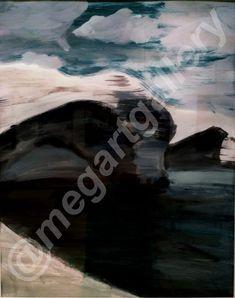 Artist: Xitiroglou Nasia Title: Saracenik2 50x70dim acrylic 300euro Joomla Templates, Layout, Sea, Logos, Gallery, Artist, Page Layout, Logo, Ocean
