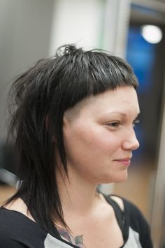 yolandi hairstyle - Google Search