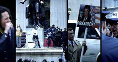 Ver Rage Against the Machine predijo la candidatura de Donald Trump en 1999