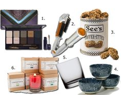 holiday gift guide: the publicity maven