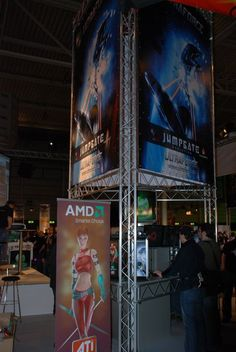 Banner von bannerstop.com für Ultraforce.