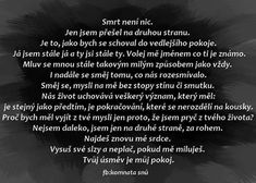 A tak si tady žijeme. Motto, Sad, Universe, Motivation, Girls, Quotes, Quotations, Daughters, Outer Space
