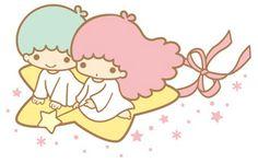 Flying ★Little Twin Stars★