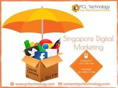 Contact PCL Technology for all the digital marketing solutions, we are the tremendous digital marketing agency with a strong presence in Singapore. We cater to your digital needs. Contact us at +65 3158 1036. #SingaporeDigitalMarketing