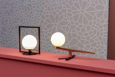 LINIENTREU: Wenn Designermöbel und Deko sich in eleganter Zurückhaltung üben Decor, Lamp, Lighting, Pfister, Home Decor
