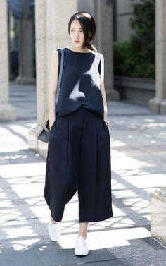 套裝一點也不老套!台灣潮人示範從工作到休閒都可以輕鬆穿的成套造型