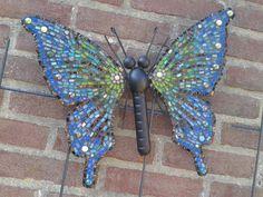 vlinder voor mijn schoonzoon